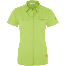 VAUDE Farley Women's Shirt pear